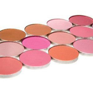 Yaby Blush REFILL (for Yaby Palette) -  | Camera Ready Cosmetics - 3