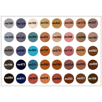 alt Yaby Dramatically Neutral Eye Palette