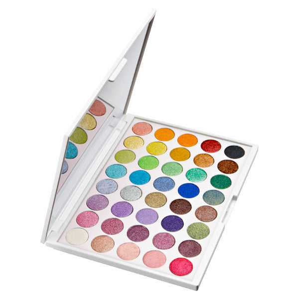 Yaby World of Pearl Paint Palette REFILL -  | Camera Ready Cosmetics - 3