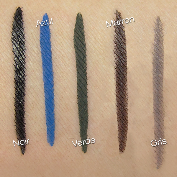 Youngblood Eye-Mazing Liquid Liner Pen -  | Camera Ready Cosmetics - 5