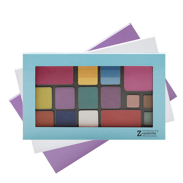 alt Z Palette Color Collection Large