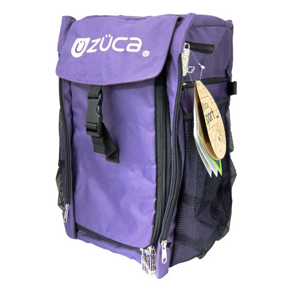 ZUCA SPORT ARTIST SOLID COLOR INSERT BAG -  | Camera Ready Cosmetics - 1