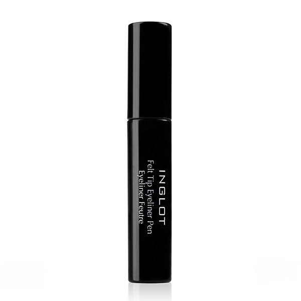 Inglot Felt Tip Eyeliner Pen -  | Camera Ready Cosmetics - 2