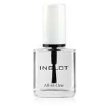 Inglot All-In-One Translucent Nail Enamel -  | Camera Ready Cosmetics