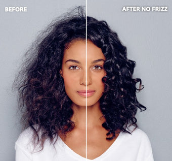 alt Living Proof No Frizz Weightless Styling Spray 6.7 oz