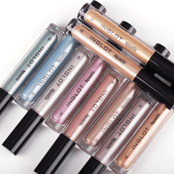 alt Inglot Aquastic Cream Eye Shadow