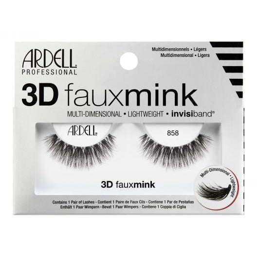 alt Ardell Magnetic Single 3D Faux Mink Lashes