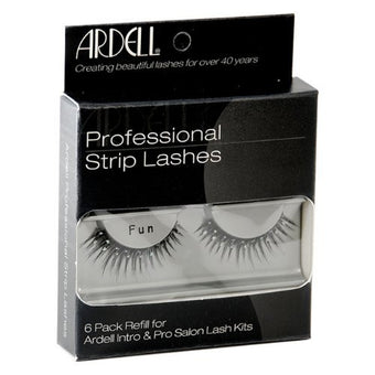 alt Ardell Professional Strip Lashes 6 Pack - Fun (60072)
