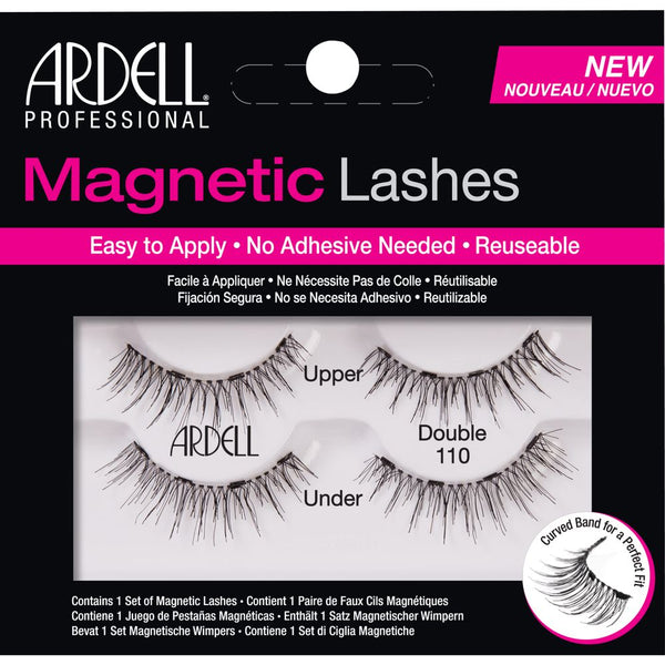 Ardell Magnetic Lash Double 110 Camera Ready Cosmetics