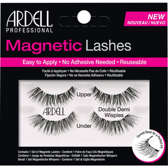alt Ardell Magnetic Double Demi Wispies Lashes