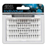 Ardell Individual Knot-Free Flare Lashes - Long Black (65054) -  | Camera Ready Cosmetics