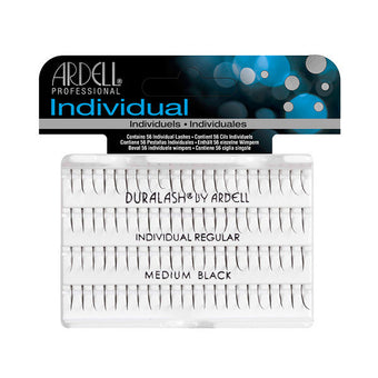 Ardell Regular Individual Lashes - Medium Black (65062) -  | Camera Ready Cosmetics