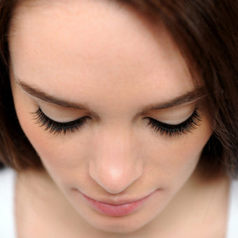 Velour Lashes - Are Those Real? -  | Camera Ready Cosmetics - 3