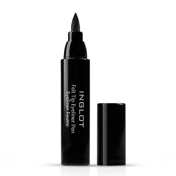 Inglot Felt Tip Eyeliner Pen -  | Camera Ready Cosmetics - 1