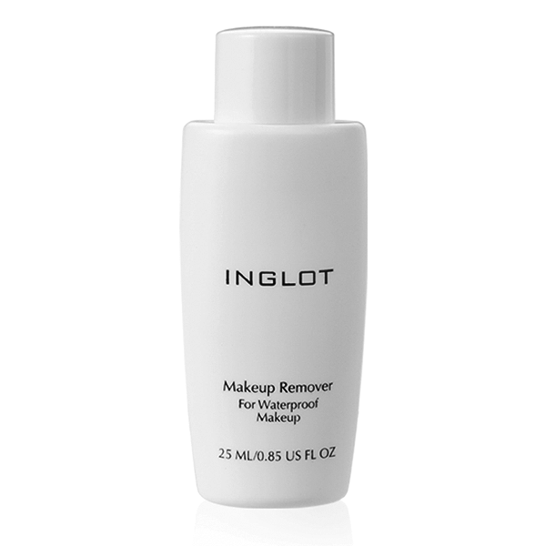 Inglot Makeup Remover for Waterproof Makeup -  | Camera Ready Cosmetics - 1