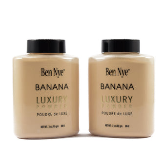 alt Ben Nye Banana Powder 3oz - 2 Pack