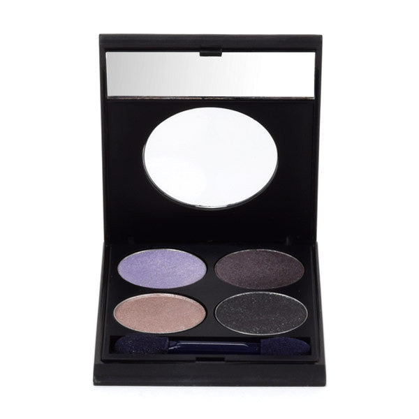 MustaeV - Quad Shadow Palette - Smoky (Pre Order)  | Camera Ready Cosmetics