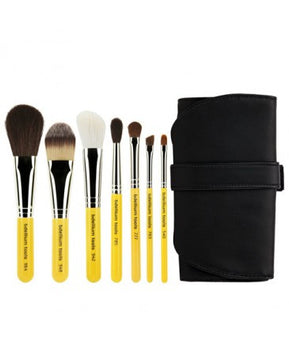 Bdellium Tools Travel Brush Sets  | Camera Ready Cosmetics