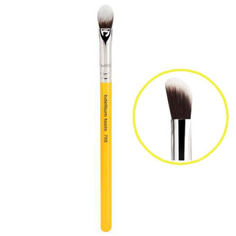 alt Bdellium Tools Studio Line Brushes for Eyes 788V BDHD Blending/Concealing Synthetic (Studio)
