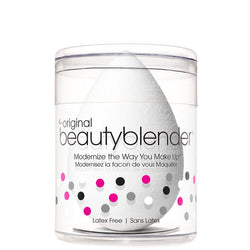 alt Beautyblender® SINGLE Pure WHITE