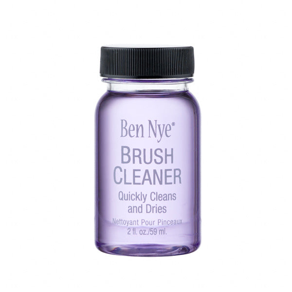 alt Ben Nye Brush Cleaner 2oz Bottle (BC-1)