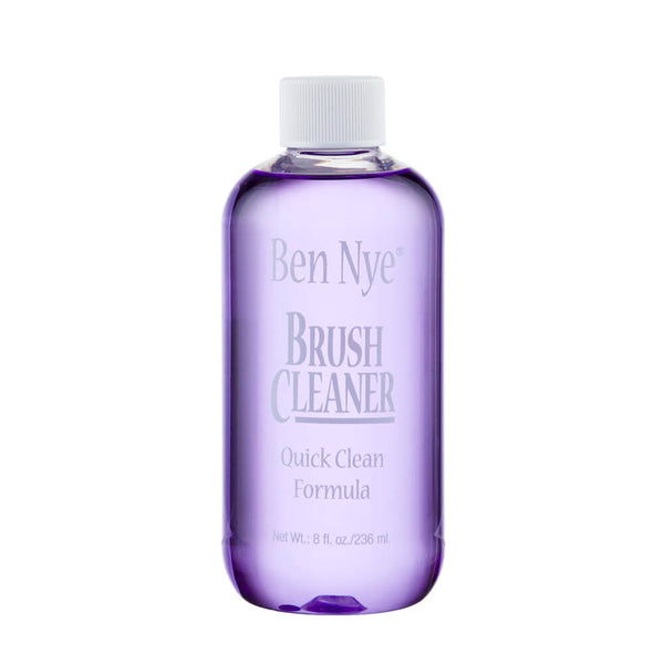 alt Ben Nye Brush Cleaner 8oz Bottle (BC-21)