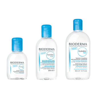 Bioderma Hydrabio H20 -  | Camera Ready Cosmetics - 1