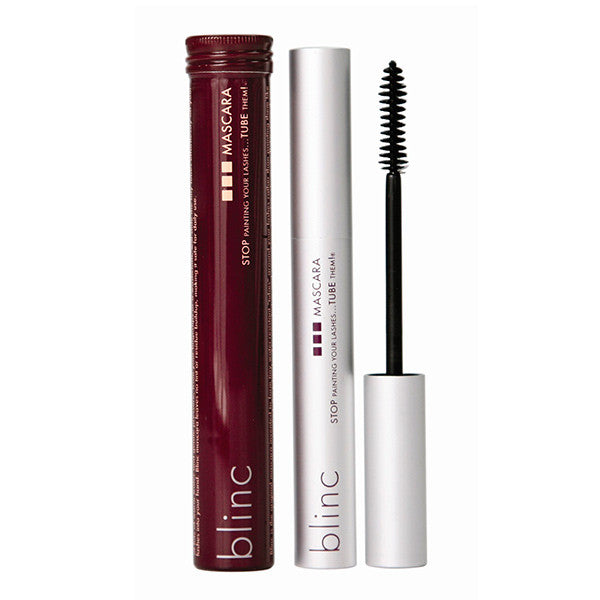 Blinc - Black Mascara  | Camera Ready Cosmetics
