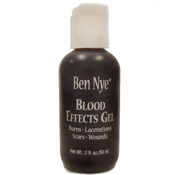 ALT - Ben Nye Effects Gels (Individuals) - Camera Ready Cosmetics