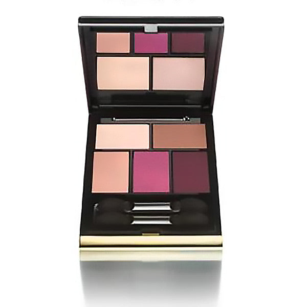 ALT - Kevyn Aucoin - The Essential Eye Shadow Set The Bloodroses Palette - Camera Ready Cosmetics