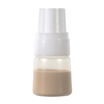 alt SAMPLE Koh Gen Do Maifanshi Aqua Foundation Illuminator White IL00