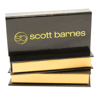 Scott Barnes Lashes - Ava  | Camera Ready Cosmetics