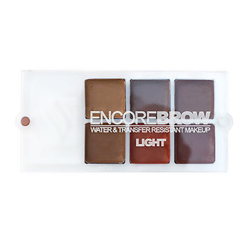 alt European Body Art - Encore Brow PALETTE