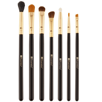 alt BH Cosmetics | Eye Essential - 7 Piece Brush Set