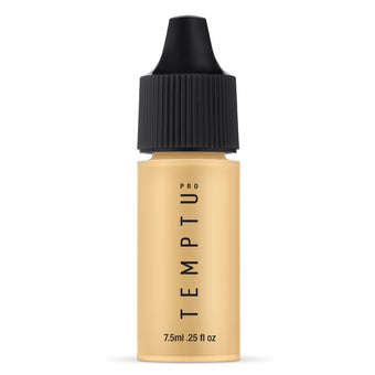 alt Temptu Perfect Canvas Hydra Lock Airbrush Foundation (.25oz.) Buff 3 (.25oz)