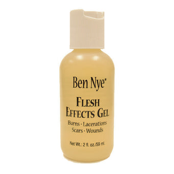 alt Ben Nye Effects Gels (Individuals) 2 oz. / Flesh Effects (Clear)