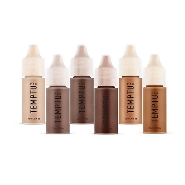 Temptu Contour and Bronze Kit 6 Pack  | Camera Ready Cosmetics