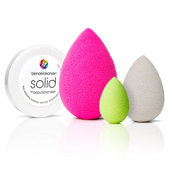 Beautyblender - All.About.Face  | Camera Ready Cosmetics
