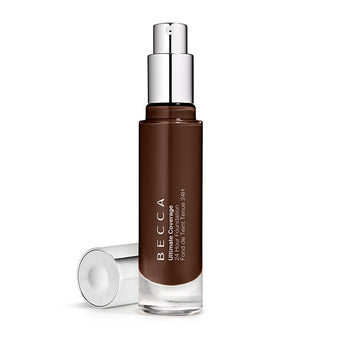 alt Becca Ultimate Coverage 24 Hour Foundation Cacao (Ultimate Coverage)