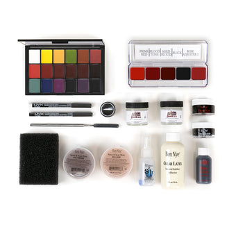 alt SFX Makeup Kit Makeup Only (No Bag)