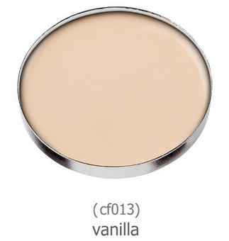 alt Yaby Cream Foundation Refill Vanilla - CF013