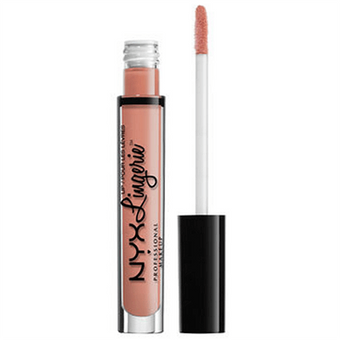 alt NYX - Lip Lingerie Lipsticks Cheekies (LIPLI16)