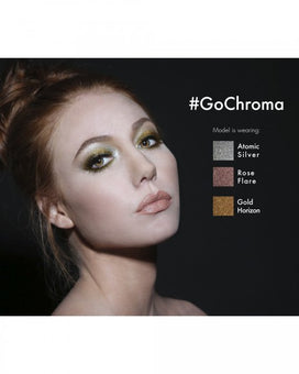 alt Cinema Secrets Ultimate Eye Shadow 5-In-1 Pro Palette Chroma Collection
