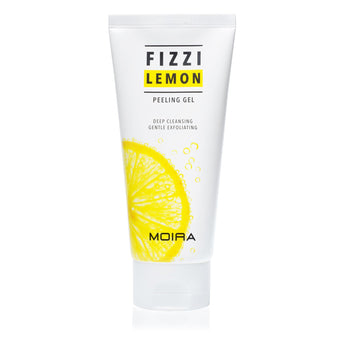 alt Moira Beauty Fizzi Lemon Peeling Gel