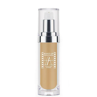 alt Make-Up Atelier Anti-Aging Foundation Ocher Clear Ocher AFL4O