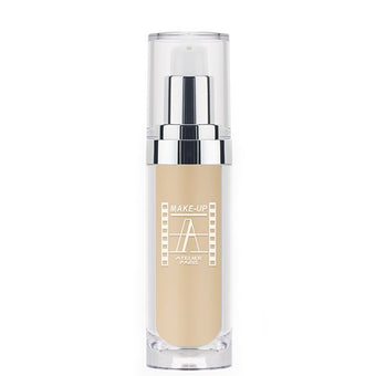 alt Make-Up Atelier Waterproof Foundation Gilded Clear Nude FLW2Y