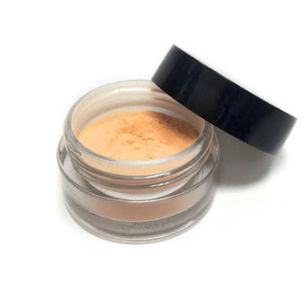 alt SAMPLE Mehron Celebre Pro HD Loose Mineral Finishing Powder