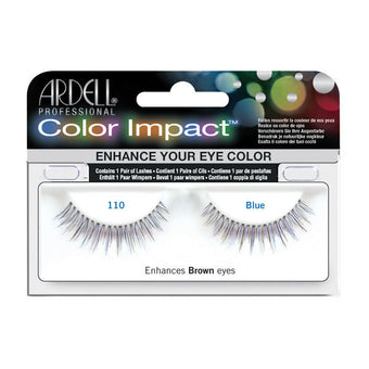 Ardell Color Impact 110 -  | Camera Ready Cosmetics - 1
