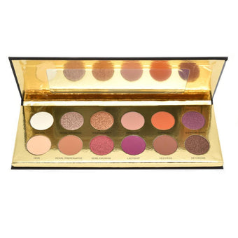 alt Coloured Raine Queen of Hearts Eyeshadow Palette