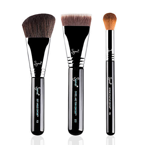 Sigma - Contour Expert Brush Set  | Camera Ready Cosmetics